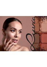 Luvia Cosmetics Highlighter-Palette »Face Palette - Medium«