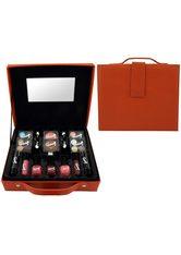 GLOSS! Make-up Set, mit u.a. Lippenstift, Nagellack und Lidschatten