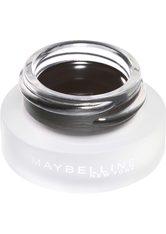 MAYBELLINE - MAYBELLINE NEW YORK Eyeliner »Lasting Drama Gel Liner«, Hochpigmentierter Gel-Textur, schwarz, black - EYELINER