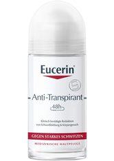 Eucerin Deodorant Antitranspirant Roll-on 48h Deodorant 50.0 ml