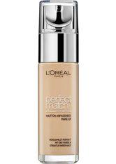 L'ORÉAL PARIS L'Oréal Paris, »Perfect Match«, Hautton-anpassendes Make-Up, natur, 30ml, 2.N Vanilla - L'ORÉAL PARIS