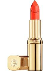 L'Oréal Paris Color Riche Satin Lippenstift 4.8 g Nr. 148 - Chez Lui