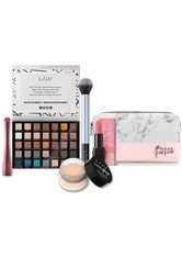 L.O.V - L.O.V Geschenk-Box »Beauty Box«, 6-tlg. - MAKEUP SETS