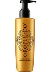 OROFLUIDO Haarspülung »Original Conditioner«, mit natürlichen Ölen
