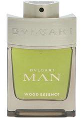 Bvlgari BVLGARI Man Wood Essence Eau de Parfum Nat. Spray 60 ml