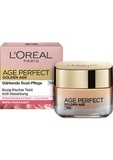 L'ORÉAL PARIS Anti-Aging-Creme »Age Perfect Golden Age Tagespflege«, Mit Neo-Calcium