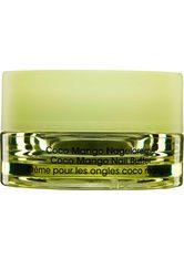 alessandro international Nagelhautcreme »Nailspa! Coco Mango Nailbutter«, grün, 14 g, grün