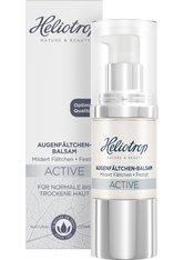 Heliotrop ACTIVE Active straffendes Augenfältchenbalsam Augenbalsam 20.0 ml