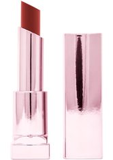 MAYBELLINE NEW YORK Lippenstift »Color Sensational Shine Compulsion«, rot, Nr. 130 Spicy Sangria