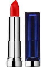 MAYBELLINE - MAYBELLINE NEW YORK Lippenstift »Color Sensational Loaded Bolds«, orange, 883 Orange Danger - LIPPENSTIFT