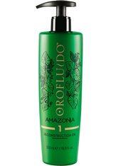 OROFLUIDO - Revlon Professional Haarpflege Orofluido Amazonia Step 1 Construction Oil 500 ml - HAARÖL
