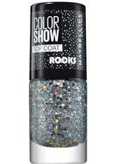 Maybelline Color Show Top Coat Rocks Nagelüberlack Nr. 90 - Crystal Rocks