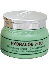 CANARIAS COSMETICS - canarias cosmetics Feuchtigkeitscreme »Hydraloe 2100« - Tagespflege