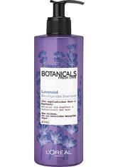 L´Oréal Paris Botanicals Fresh Care Botanicals Lavendel Beruhigendes Shampoo Haarshampoo 400.0 ml