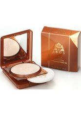 IKOS - Ikos Make-up Teint Wet & Dry Profischminke Light 12,50 g - GESICHTSPUDER