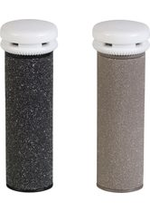 Silk'n Hornhautentferner Ersatzrolle »MicroPedi«, Set, 8-St., Wet & Dry
