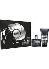 James Bond 007 Produkte Eau de Toilette Spray 30 ml + Shower Gel 50 ml 1 Stk. Duftset 1.0 st