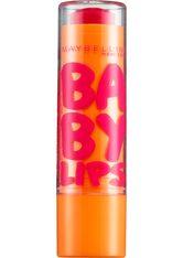 MAYBELLINE - MAYBELLINE NEW YORK Lippenpflegestift »Baby Lips«, orange, cherry me - Lippenbalsam