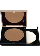 Manhattan 2in1 Perfect Teint Powder & Make-up 21-Sunbeige 9 g Kompakt Foundation