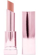 Maybelline Color Sensational Shine Compulsion Lipstick 5g 50 Baddest Beige - MAYBELLINE
