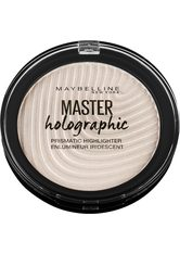 MAYBELLINE - Maybelline By FaceStudio® Master Holographic Prismatic Highlighter 8g 050 Opal - HIGHLIGHTER