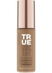 Catrice True Skin Hydrating Flüssige Foundation  30 ml NEUTRAL PECAN
