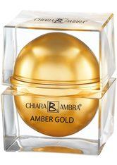 Chiara Ambra Specials Bernstein Tagescreme mit echtem Gold Gesichtscreme 1.0 pieces