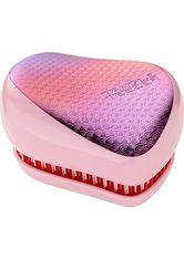 TANGLE TEEZER Haarentwirrbürste »Compact Styler Mermaid«, rosa, Pink Mermaid