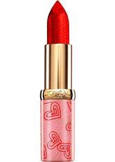L'Oréal Paris Color Riche Satin Valentinstags-Edition Lippenstift 4.3 g Nr. 125 - Maison Marais