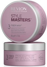 REVLON PROFESSIONAL - REVLON PROFESSIONAL Haarwachs »Style Masters Fiber Wax Strong Sculpting Wax«, maximaler Halt - POMADE & WACHS