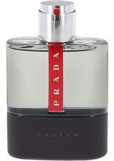 Prada Herrendüfte Prada Luna Rossa Carbon Eau de Toilette Spray 100 ml