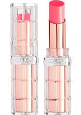 L'ORÉAL PARIS - L´Oréal Paris Lippenstift L´Oréal Paris Lippenstift Color Riche Plump & Shine Lippenstift 3.8 g - Lippenstift