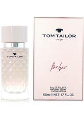 Tom Tailor for Her Eau de Toilette (EdT) 50 ml Parfüm