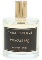 ZARKO - Zarko Molecule N°8 EdP Spray 100 ml - PARFUM