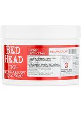 Bed Head by Tigi Urban Antidotes Resurrection Hair Mask for Damaged Hair 200g