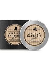 MONDIAL ANTICA BARBERIA - Becker Manicure Mondial 1908 Antica Barberia Original Citrus Shaving Cream 150 ml - RASIERSCHAUM & CREME