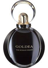 Bvlgari Damendüfte Goldea The Roman Night Eau de Parfum Spray 75 ml