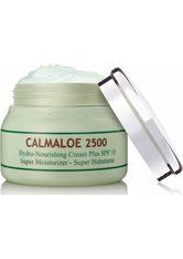 CANARIAS COSMETICS - canarias cosmetics Tagescreme »Calmaloe 2500«, beruhigend und nährend - Tagespflege