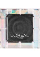 L'ORÉAL PARIS - L'ORÉAL PARIS Lidschatten »Color Queen Oil Shadow«, grau, 4 g, 15 Perceverance - LIDSCHATTEN