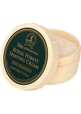 Taylor of Old Bond Street Royal Forest Shaving Cream 150 g Rasiercreme