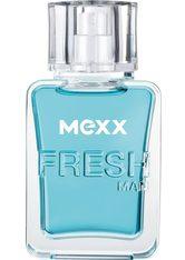 Mexx Fresh Man Eau de Toilette Spray Eau de Toilette 30.0 ml