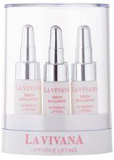 LA VIVANA - La Vivana Produkte La Vivana Produkte Intense Lifting Anti-Aging Gesichtsserum 30.0 ml - Serum