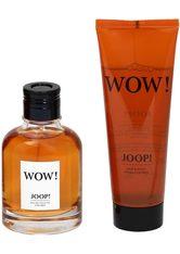 JOOP! - Wow Eau de Toilette Set - DUFTSETS