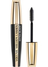 L'ORÉAL PARIS - L'ORÉAL PARIS Mascara »Volume Million Lashes«, Innovatives Wimpern-Multiplizier-System - MASCARA