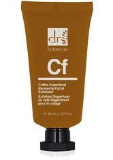 DR. BOTANICALS - Dr. Botanicals Coffee Superfood Renewing Gesichtspeeling 30 ml - PEELING