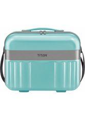 TITAN® - TITAN® Beautycase, »Spotlight Flash«, grün, mint - KOSMETIKTASCHEN & KOFFER