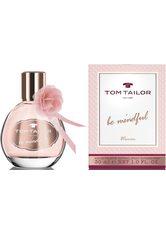 Tom Tailor Be Mindful Woman Eau de Toilette (EdT) 30 ml Parfüm
