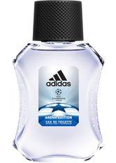adidas Performance Eau de Toilette »UEFA Champions League Champions Edition«, 50 ml