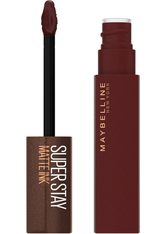 Maybelline Lippenstift Super Stay Matte Ink Lippenstift 5.0 ml