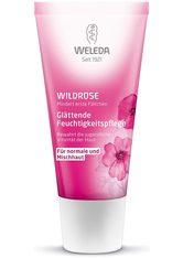 Weleda Gesichtspflege Wildrose - Feuchtigkeitspflege 30ml Gesichtscreme 30.0 ml